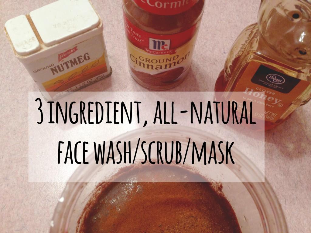 Natural Redmess Reducing Facial Washes 54