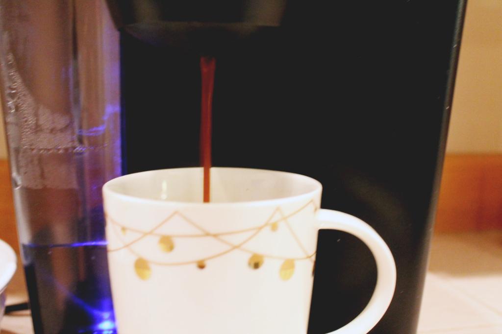 brooklyn beans roasters coffee k-cups review // stephanieorefice.net