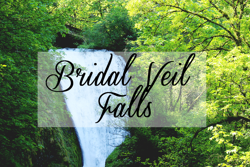 Bridal Veil Falls // stephanieorefice.net