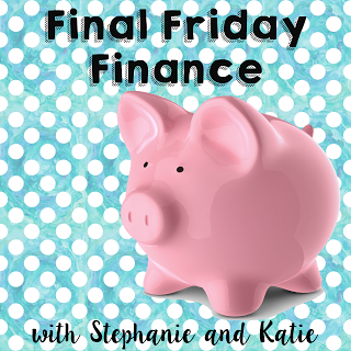 final friday finance // stephanieorefice.net