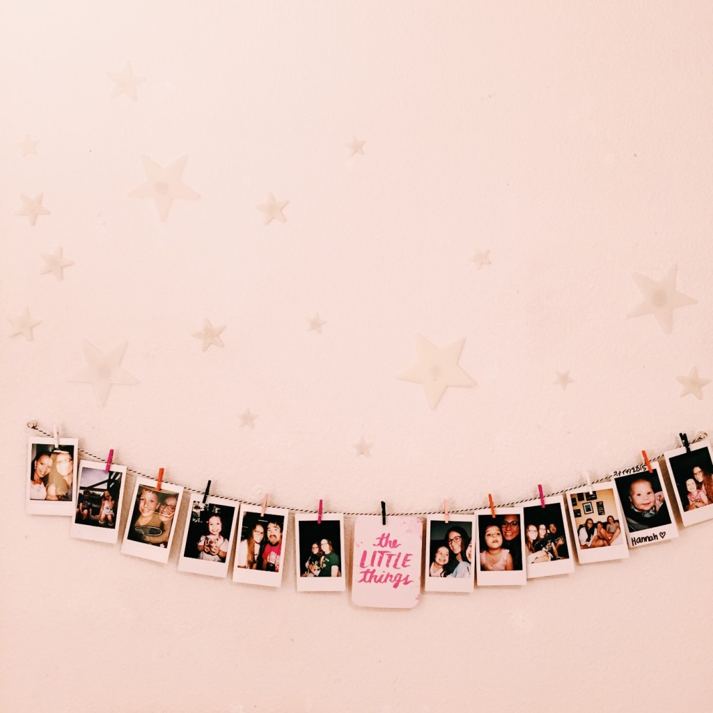 instax prints // stephanieorefice.net