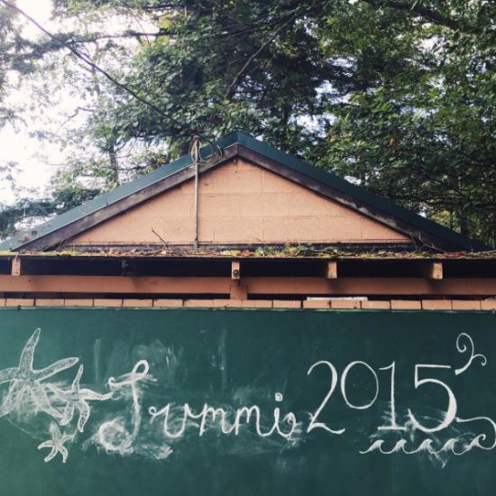 #lummi2015 // stephanieorefice.net