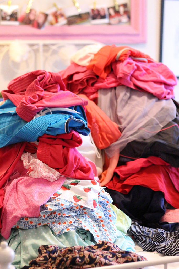 clothes // stephanieorefice.net