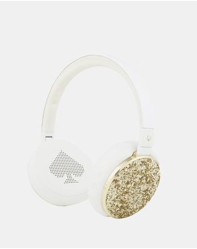 Kate Spade Wireless Headphones